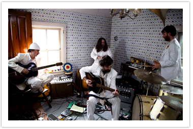 Califone Photo